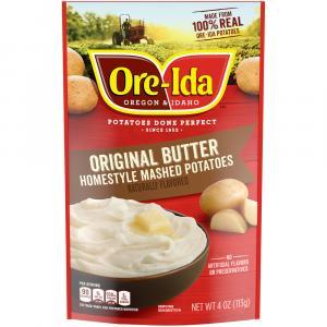 Ore-Ida Original Butter Homestyle Mashed Potatoes