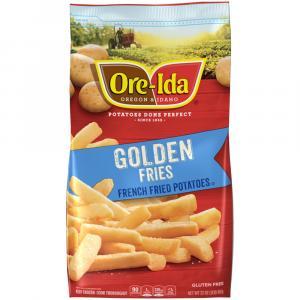 Ore-ida Golden Fries