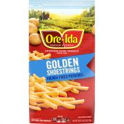 Ore-Ida Shoestring Fries