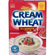 Cream of Wheat Quick Cereal