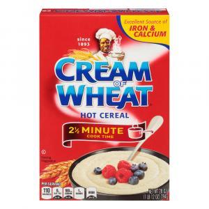 Cream of Wheat Quick Cereal