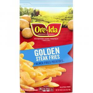 Ore-ida Steak Fries