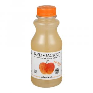Red Jacket Fuji Cold Pressed Apple Juice