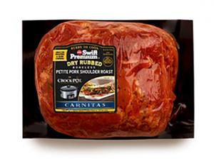 Swift Carnitas Pork Roast