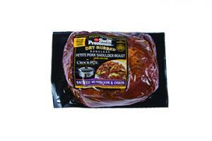 Swift Mushroom Onion Pork Roast