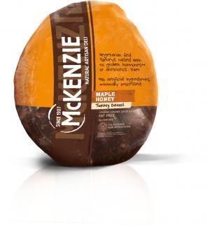 McKenzie Country Classics Maple Honey Turkey