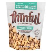 Thinful Guiltless Snack Mix Chocolatey Drizzle