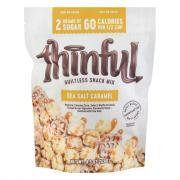 Thinful Guiltless Snack Mix Sea Salt Caramel