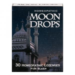 Historical Homeopathic Moon Drops