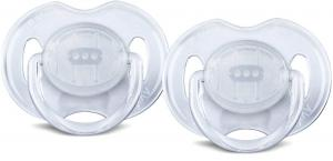 Philips Avent Ultra Air Pacifier 0-6 Months