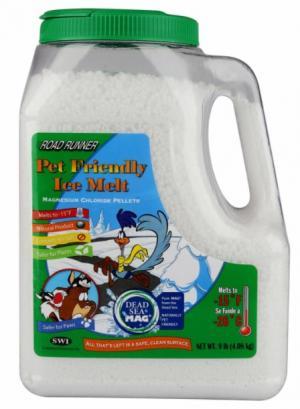 Roadrunner Pet Ice Melt