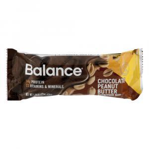 Balance Bar Gold Chocolate Peanut Butter