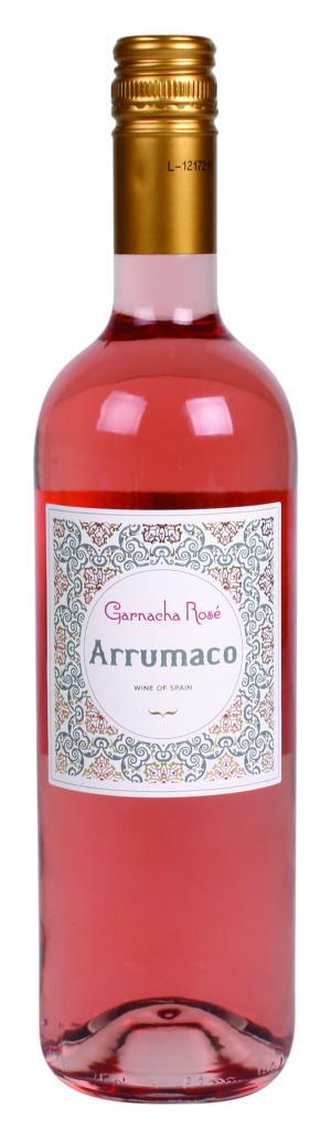 Arrumaco Garnacha Rose