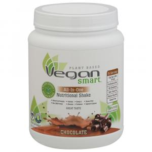Vegan Smart All in One Nutritional Shake Chocolate