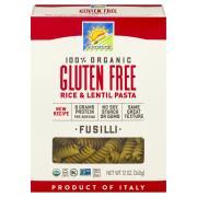 Bionaturae Organic Gluten Free Fusilli Pasta