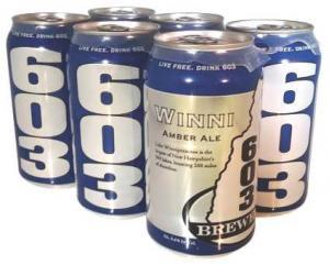 603 Brewing Winni