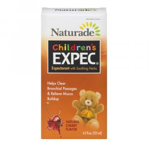 Naturade Child's Cough Syrup
