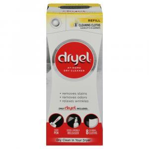 Dryel Refills