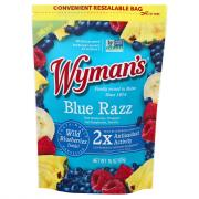 Wyman's Passion Blue Raspberry Blend