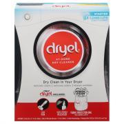 Dryel Starter Kit