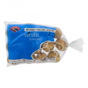 Eastern White Potatoes