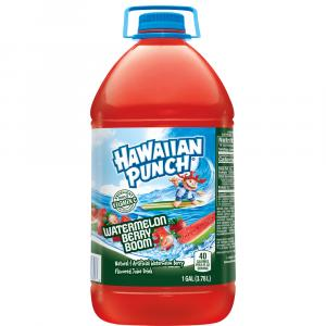Hawaiian Punch Watermelon Berry Boom