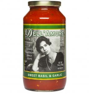 Dell'Amore Sweet Basil Sauce