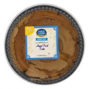 Hill & Valley Sugar Free Angel Food Cake