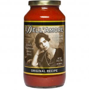 Dell'Amore Original Sauce