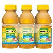 Mott's Apple White Grape Juice