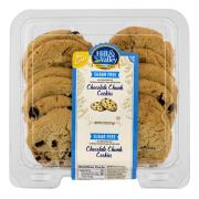 Hill & Valley Sugar Free Chocolate Chunk Cookies