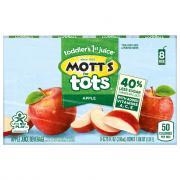 Mott's for Tots Apple Juice