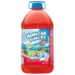 Hawaiian Punch Berry Limeade Blast