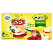 Mott's Original Applesauce