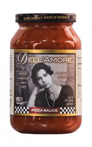 Dell'Amore Pizza Sauce