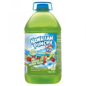 Hawaiian Punch Green Berry Rush