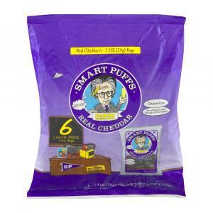 Robert's Great American Gourmet Smart Puff Multipack