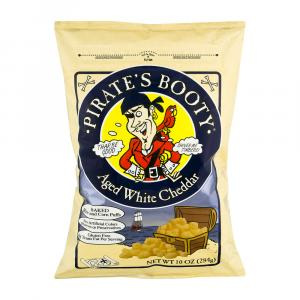 Pirate's Booty Aged White Cheddar