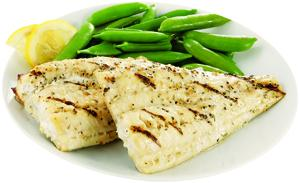 Fresh Haddock Fillets - Wild Caught