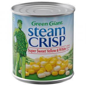 Green Giant Yellow & White Corn