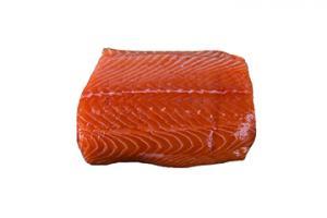 Fresh Atlantic Salmon Fillets - Farm Raised