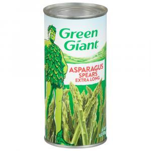 Green Giant Asparagus Spears