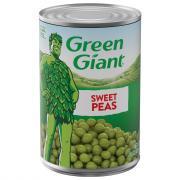 Green Giant Medium Sweet Peas