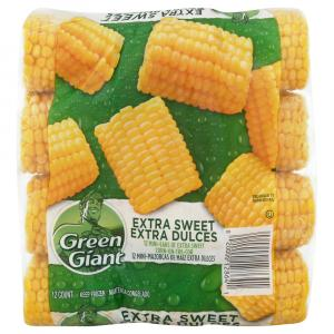 Green Giant Extra Sweet Nibblers Corn