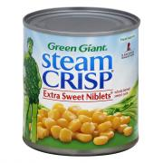 Green Giant Extra Sweet Whole Kernel Corn