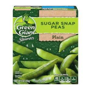 Green Giant Snap Peas