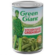 Green Giant Kitchen Sliced Green Beans