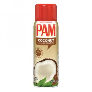 Pam Simply Coconut Oil Spray