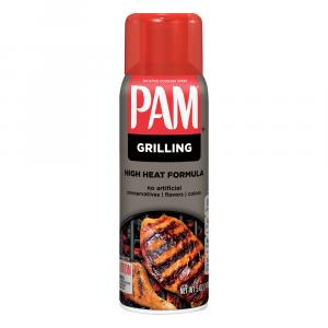 Pam for the Grill Cooking Spray