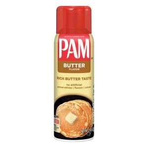 Pam Butter Cooking Spray